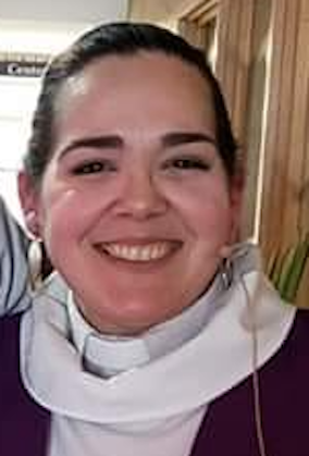 Pastor Aida